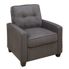 KD Track Arm Chair