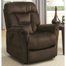 Medium Infinite Position Lift Chair with 2 Motors