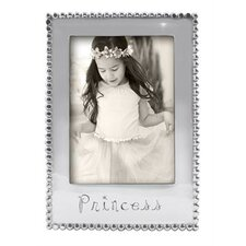 """Statements """"Princess"""" Picture Frame"""