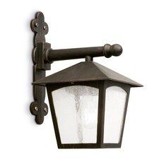 Edipo 1 Light Outdoor Wall Lantern