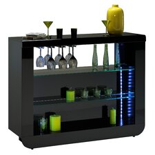 Annfield 38 Bar with Wine Storage