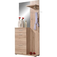 3-Piece Wardrobe Set