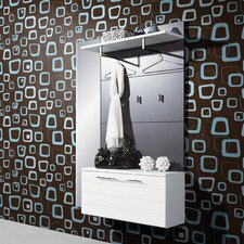 Design-Garderobe 1116