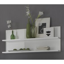 Simple Double Shelf