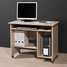 Schreibtisch Handy mit Tastaturauszug