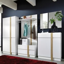 Garderoben-Set Loft
