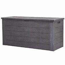 Gartenbox Woody aus Kunststoff