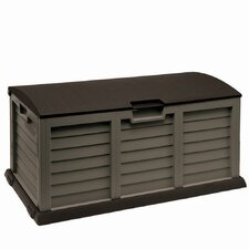 Gartenbox XXL aus Kunststoff