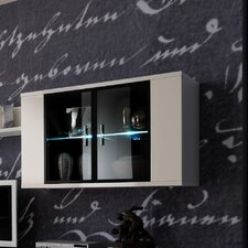 Corano Wall-Mounted Display Cabinet