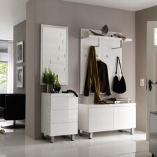 Sydney 4 Piece Hallway Furniture Set