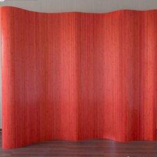 1-tlg. Raumteiler 200 cm x 250 cm