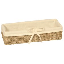 Long Lined Thin Basket