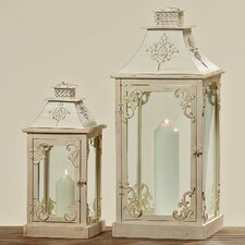 Verena Lantern Set (Set of 2)