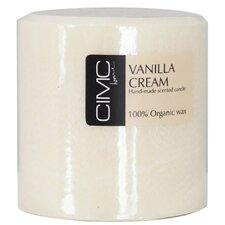 Duftkerze Vanilla