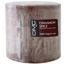 Duftkerze Cinnamon Spice