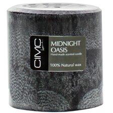 Duftkerze Midnight Oasis