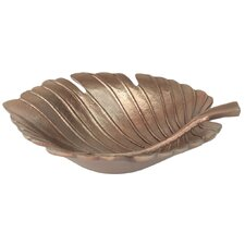 Rounded Leaf Dish