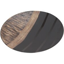 Terrain Stripe Dish
