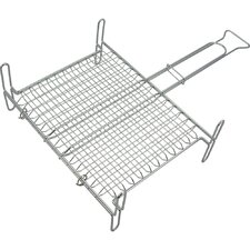 27cm Grill with Feet
