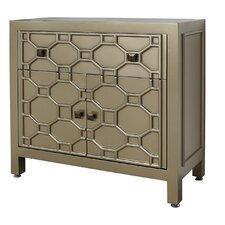 Ricardo 2 Door 1 Drawer Cabinet