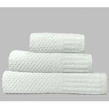 Aressy Waffle Spa Bath Towel