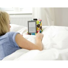Stand-O/Sized Cushion E-Reader Holder