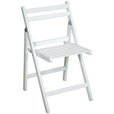Foldable Chair (Set of 4)