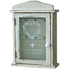 L'ecole de Cusin Key Box