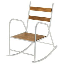 Maria Rocking Chair