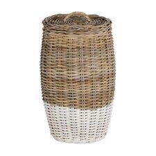 Pramble Round Laundry Basket