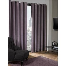 Avallon Single Curtain Panel