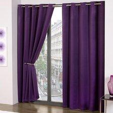 Ault Bauge Curtain Panel (Set of 2)