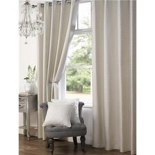 Banne Single Curtain Panel (Set of 2)