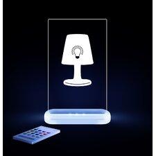 Kinderlampe Slim Light Koa