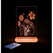Kinderlampe Slim Light Flowers Koa