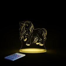 Kinderlampe Sleepy Light Magic Unicorn Koa