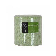 Duftkerze Lemongrass