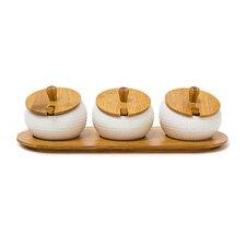 Jiao Spice Jar