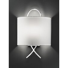 One Light Modern Wall Bracket