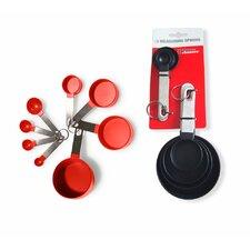 8 Piece Measuring Spoon Set