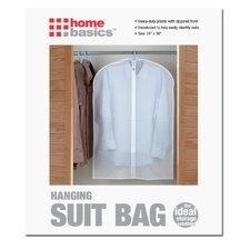 Transparent Peva Suit Bag