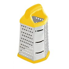 6 Sided Cheese Grater