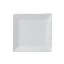 "Edge Mini 3"" Porcelain Plate (Set of 10)"