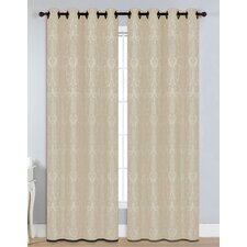 Veronica Single Curtain Panel