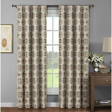 Caroline Curtain Panel (Set of 2)