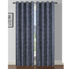 Camille Curtain Panel (Set of 2)