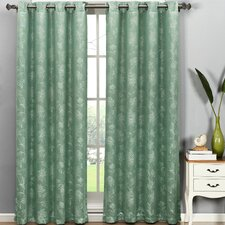 Dana Curtain Single Panel
