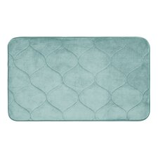Palace Micro Plush Memory Foam Bath Mat