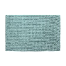 Plush Memory Foam Chenille Cushioned Bath Mat