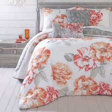 Golden Peony Bedding Collection